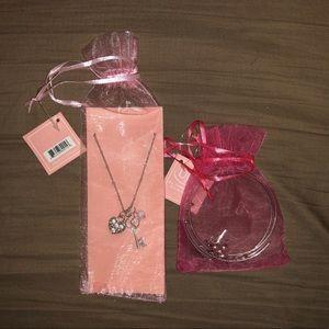 ULTA Breast Cancer Awareness Jewelry